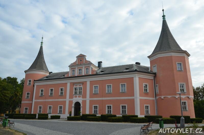 Sokolov zámek