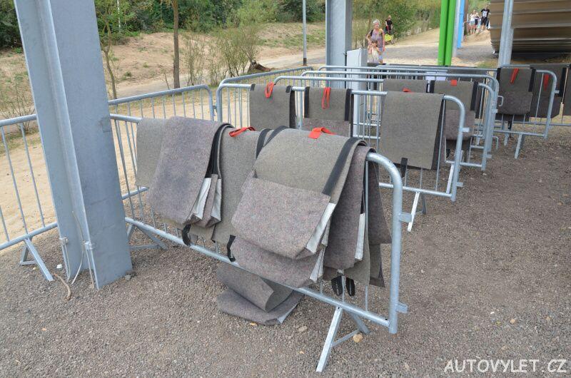 Sonnenlandpark Lichtenau Chemnitz Německo 03