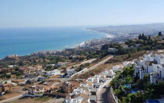 Španělsko Andalusie