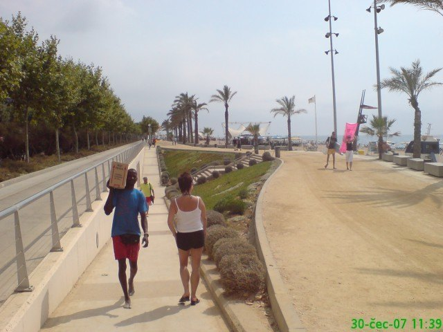 Španělsko Callela 2