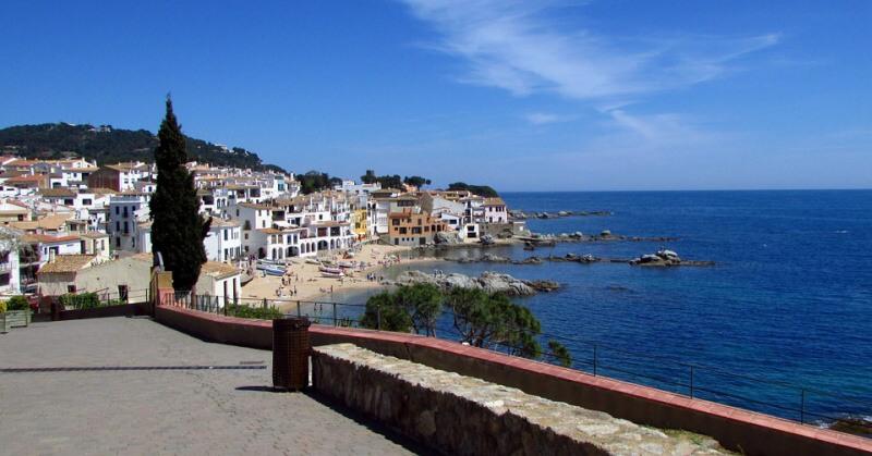 španělsko callela