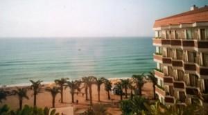 španělsko hotel h top royal sun santa susanna