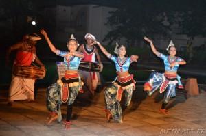Srí Lanka dovolená 01