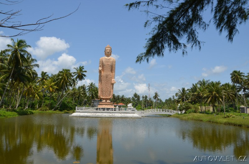 Srí Lanka dovolená 03