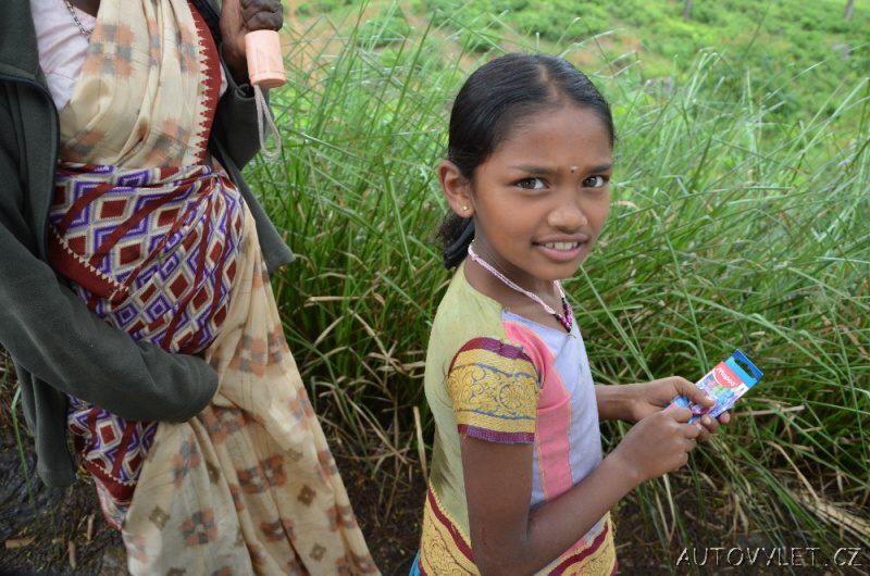 Srí Lanka dovolená 09