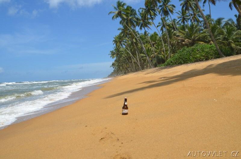 Srí Lanka dovolená 12