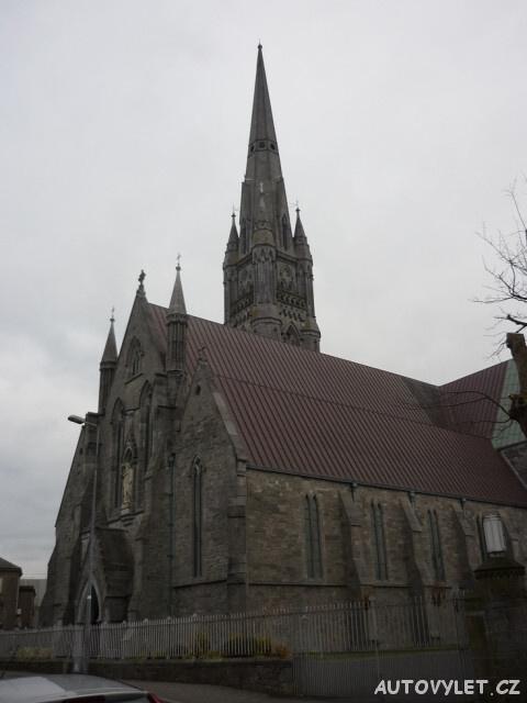 St John's Cathedral v Limericku