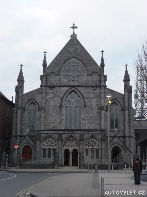 St. Saviour's Dominican Church, kostel v Limericku