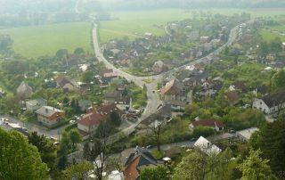 Štramberk město