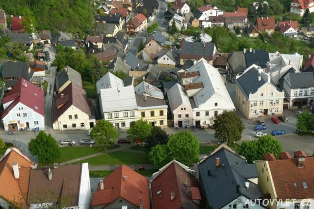 Štramberk město 3