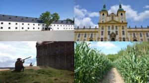 Tipy kam na výlet - Střední Morava