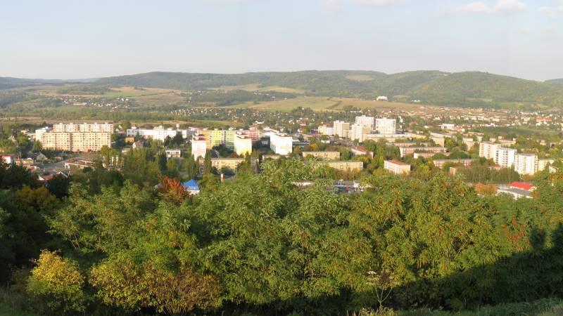 Střížovický vrch