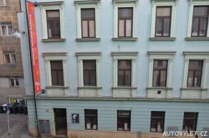 Suite with private parking - levné ubytování v Brně 4