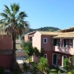 Recenze hotelu Summertime v Sidari na řeckém Korfu