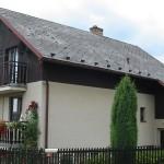 Ubytování v Jižních Čechách u Svaté Maří