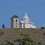 Svatý kopeček v Mikulově
