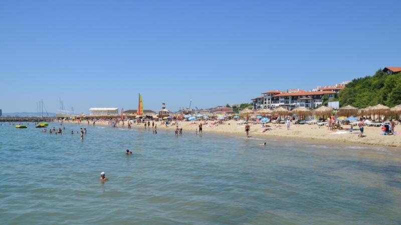 Svatý Vlas Bulharsko dovolená