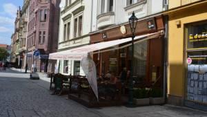 Švejk Restaurant U Pětatřicátníků Plzeň