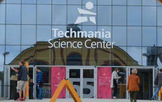 techmania science center plzeň