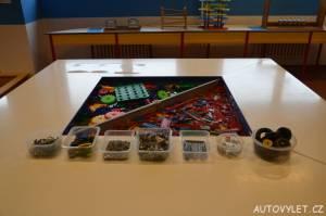 Technické muzeum Brno 27 - herní koutek