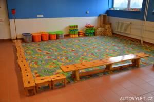 Technické muzeum Brno 28 - herna pro děti