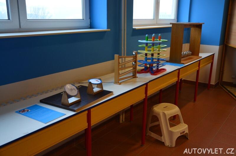 Technické muzeum Brno 29 - dětská herna