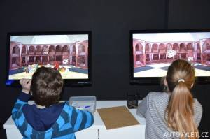 Technické muzeum Brno 32 - soutěž
