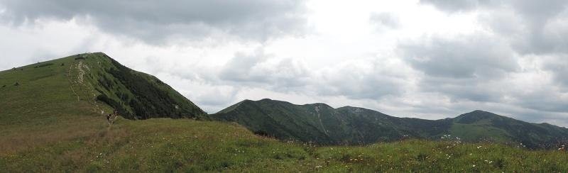 Terchová - Malá Fatra - Slovensko 4
