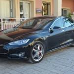 Půjčovna aut na Korfu v Řecku