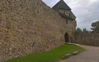 Točník hrad 2