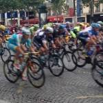 Návštěva Tour de France, slavné Staré dámy