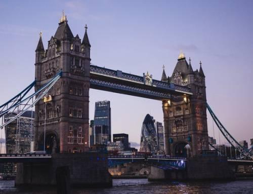 Londýn – hlavní město Anglie. Počasí, cestování, památky, ubytování