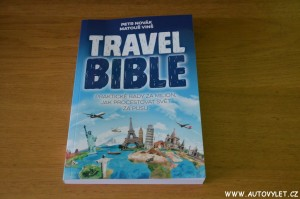 travel bible kniha 1