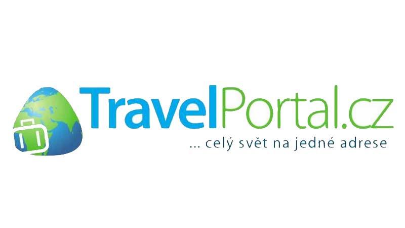 travelportal cestovní agentura