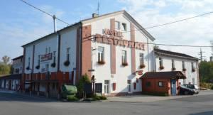 Třebovický mlýn pension hotel Ostrava