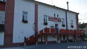 Třebovický mlýn pension hotel Ostrava 2