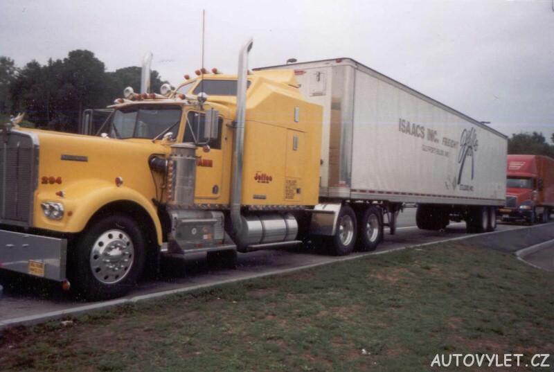 Truck - USA