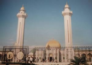 tunisko monastir djerba