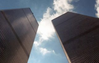 twin towers - new york