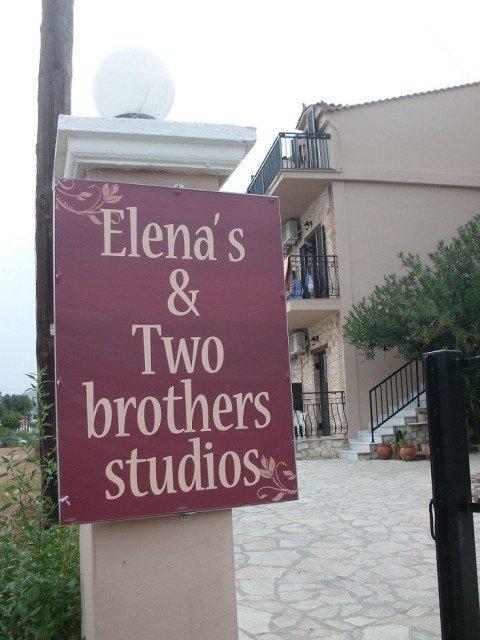two brothers studios kalamaki zakynthos řecko 1