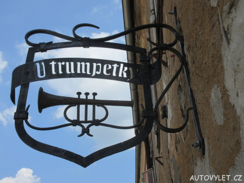 U trumpetky Třebíč