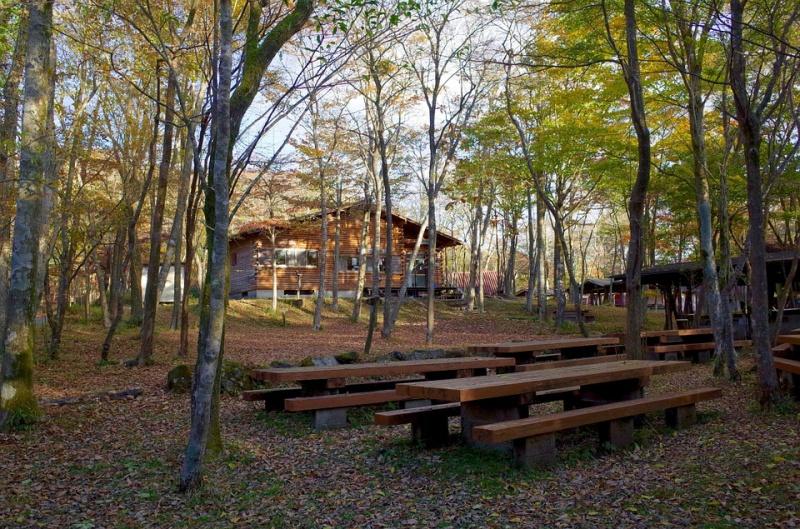 Tipy na výlety do kempů jižní Moravy