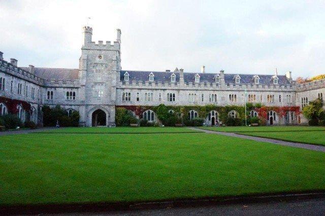 Cork - Irsko 3