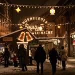 Adventní zájezdy jsou levné. Vyrazte na vánoční trhy