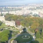 Výlet do Říma bez cestovky