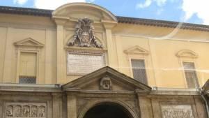 vatikán muzeum