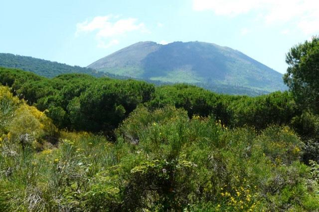 vesuv sopka 3