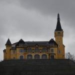 Větruše je restaurace a hotel v Ústí n.L.