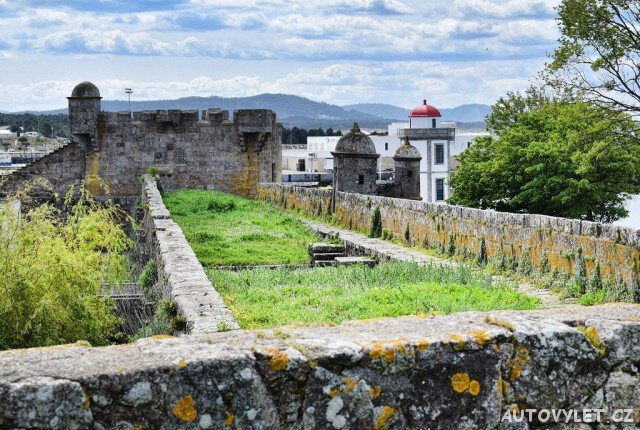 Viana Severní Portugalsko