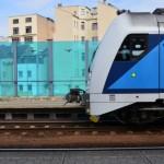 Výlet vlakem z Ústí nad Labem do Děčína